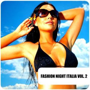 Fashion Night Italia, Vol. 2 (Selected By Carlo Cavalli)