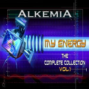 My Energy : The Complete Collection, Vol. 1