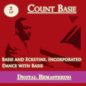 Basie and Eckstine : Incorporated - Dance With Basie (2 LP)