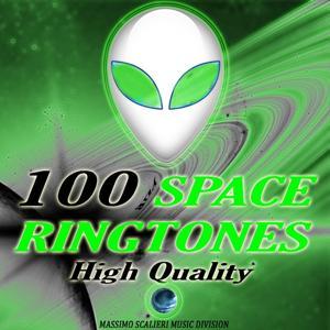 100 Space Ringtones (Ringtones: High Quality)