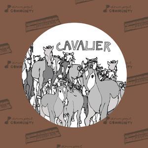 A Million Horses EP 1