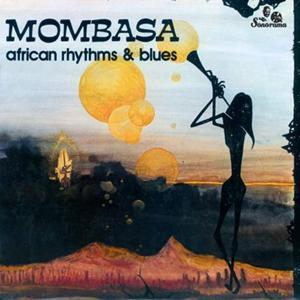 African Rhythms And Blues