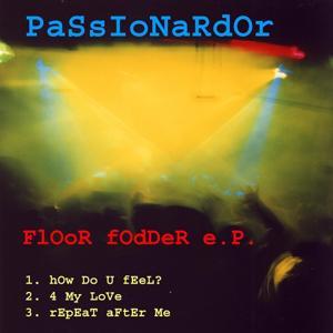 Floor Fodder EP