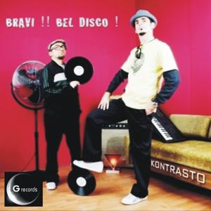 Bravi !! Bel disco !