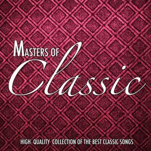 Masters Of Classic, Vol.7 (Johannes Brahms)