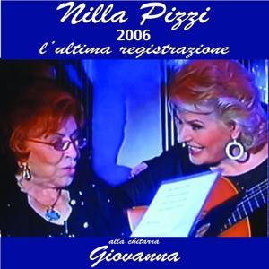 Nilla Pizzi - Giovanna