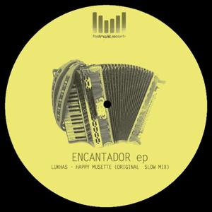 Encantador - EP: Happy Musette