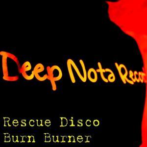 Burn Burner
