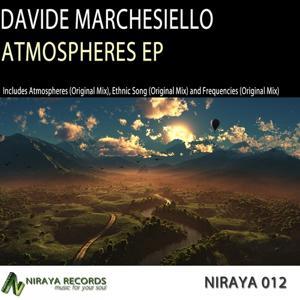 Atmospheres EP