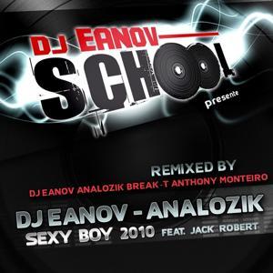Sexy Boy 2010 Remixes