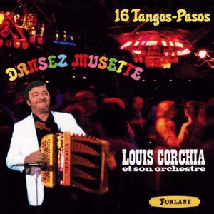 Dansez musette (16 Tangos-Pasos)