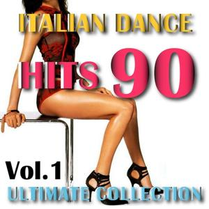 Italian Dance 90 Classics, Vol.1