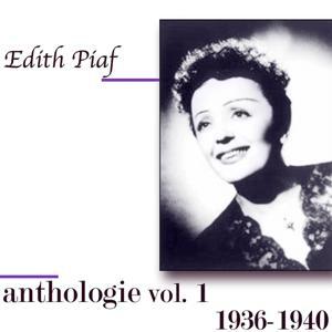 Anthologie, Vol. 1: 1936-1940