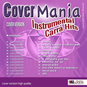 Instrumental Carra' Hits