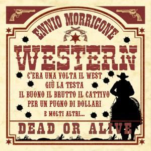 Ennio Morricone - Western