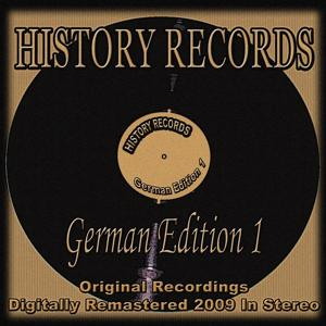 History Records - German Edition 1 (Remastered)