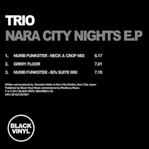 Nara City Nights Ep