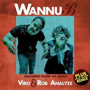 WannuB Vol. 1