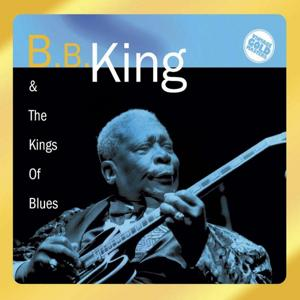 B.B. King & The Kings Of Blues (CD 2)