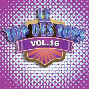 Le Top des Tops des années 80 / 90, Vol. 16