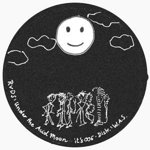 Acid Moon