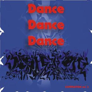 Dance Dance Dance, Vol. 3