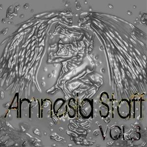 Amnesia Staff (Vol. 3)