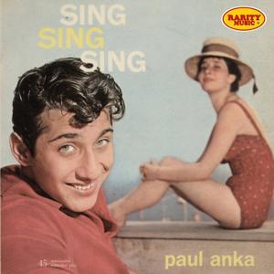 Paul Anka: Rarity Music Pop, Vol. 121