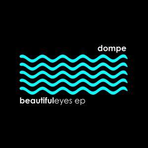 Beautiful Eyes EP