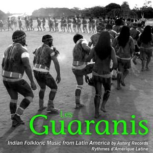 Rythmes d'Amérique latine (Indian Folkloric Music From Latin America)
