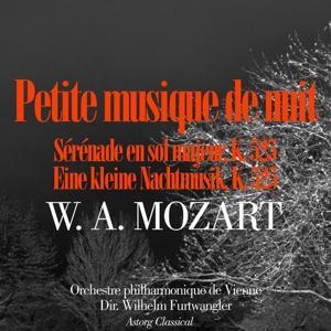 Mozart : Une petite musique de nuit - Sérénade en sol majeur, K. 525 (A Little Night Music)