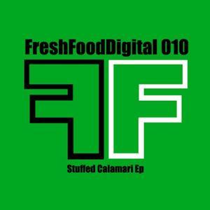 Stuffed Calamari - EP