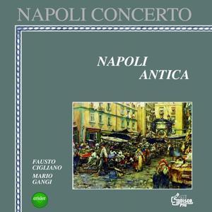 Napoli concerto : Napoli antica
