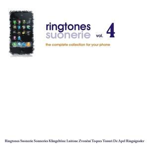 Ringtones suonerie, vol. 4