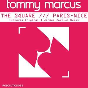 The Square / Paris - Nice