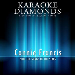Connie Francis : The Best Songs