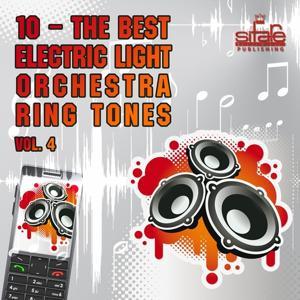 The Best Electric Light Orchestra Ringtones, Vol. 4