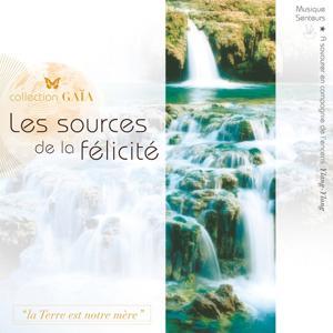 Gaïa : Les sources de la félicité (Musique senteurs)