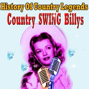 Country Swing Billys, Vol 1