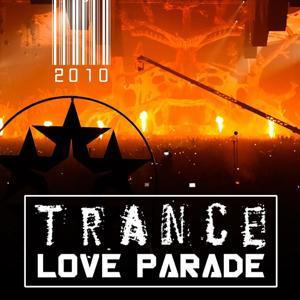 Trance Love Parade 2010