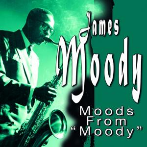 Moods from Moody