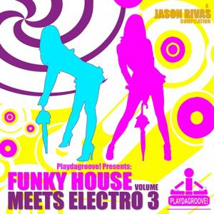 Funky House Meets Electro