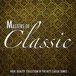 Masters Of Classic, Vol.3 (Edouard Lalo)