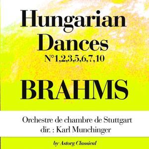 Brahms : Hungarian Dances (Danses Hongroises)