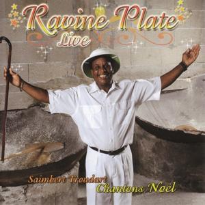 Ravine Plate Live : Chantons Noël