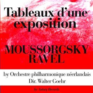 Moussorgsky & Ravel : Tableaux d'une exposition