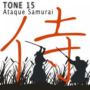 Ataque Samurai