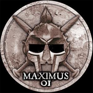 MAXIMUS 01