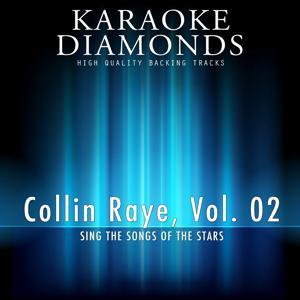 Collin Raye : The Best Songs, Vol. 2