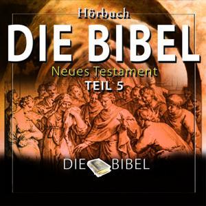 Die Bibel : Das Neue Testament, Teil 5 (Kapitel 5)